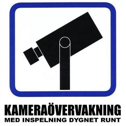 Guide till att välja rätt övervakningskamera