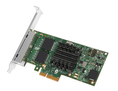 Intel Ethernet Server Adapter I350-T4
