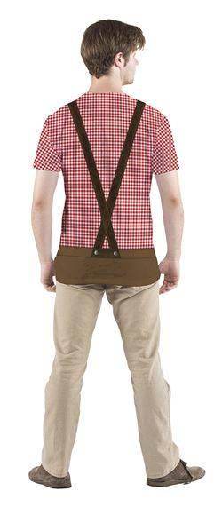Men's Oktoberfest T-Shirt L