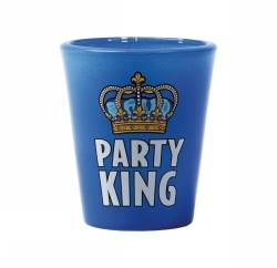 Shotglas - Party King