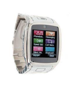 Otroligt snygg mobilklocka, java, mp3, mp4, bluetooth och touchscreen