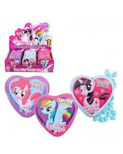 My Little Pony - Friendship Hearts, Godis