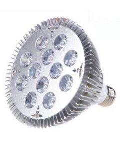 18W E27 LED Växtlampa