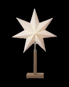 Stjärna På Fot Karo