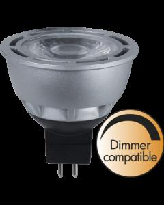 LED-Lampa GU5,3 MR16 Dim To Warm