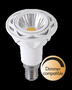 LED-Lampa E14 PAR16 Spotlight COB Reflector