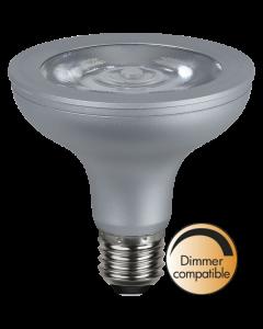 LED-Lampa E27 PAR30 Dim To Warm
