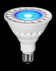 LED-Lampa E27 PAR38 Spotlight Outdoor