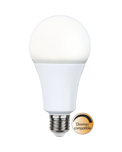 LED-LAMPA E27 A80 HIGH LUMEN