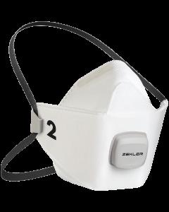 FFP2V Munskydd, andningsmask, skyddsmask -breathing safety mask
