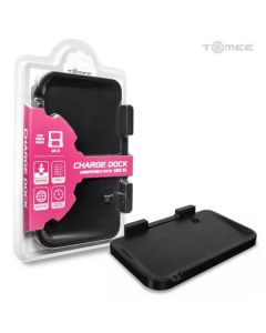 3DS XL Charge Dock (Black) - Tomee