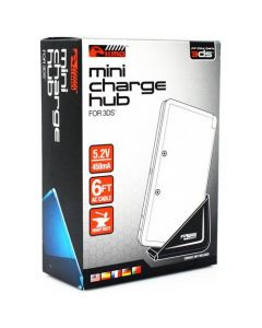 3DS - Charger - Mini Charge Hub (KMD)