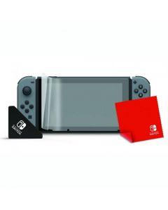 Nintendo Switch Skärmskydd och putsduk
