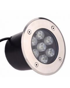 5W Utomhus LED Spotlight - 220V