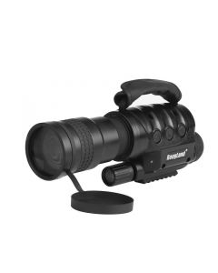 Nattkikare med inbyggd kamera och 1000m. räckvidd (7x Zoom)