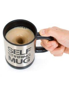 Självrörande mugg Self Stirring Mug
