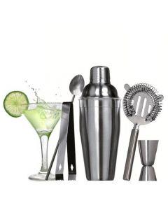 Cocktailset (5 delar)