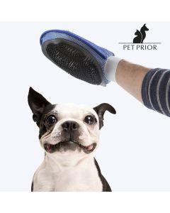 Borsthandske för husdjur Pet Prior