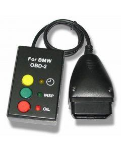 BMW Service återställning OBD2 Bildiagnostikverktyg