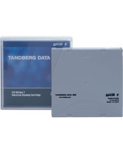 Tandberg Universal Cleaning Cartridge for LTO with case