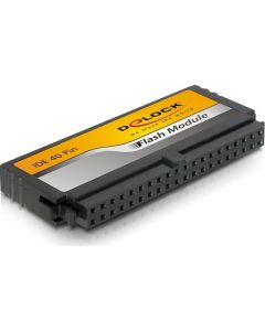 DeLOCK SSD, 4GB, IDE, 40-pin, UDMA/66