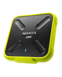 ADATA SD700 256GB SSD Yellow USB 3.0