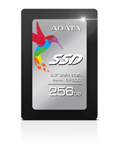 ADATA SP600 256GB SSD SATA