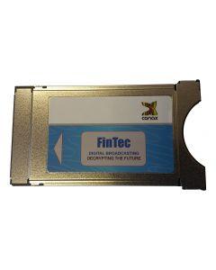 Dilog, CA-Modul, Conax CAS 7, ComHem, PC Card