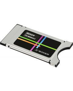 Boxer, CA-Modul, Viaccess med MPEG4, passar till Boxer mfl. PC Card