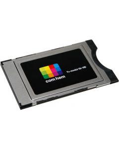 CA-modul, Comhem HD