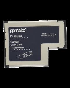 Lenovo ExpressCard Smart Card Reader