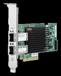 HP NC552SFP 10GbE 2P Svr Adapter