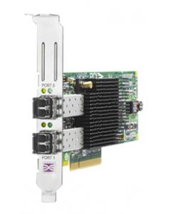 HP 82E 8GB FC HBA - EMULEX