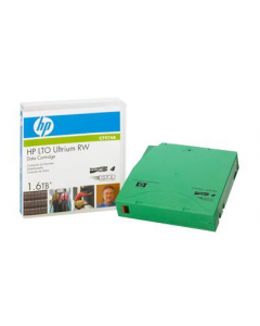 HP LTO4 800GB/1.6TB Tape