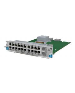 HP Procurve 20-port Gig-T/2-port SFP+v2 zl module