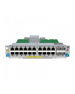 HP Procurve 20-port Gig-T/4-port SFP v2 zl module