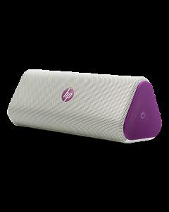 HP Roar Plus BT Purple speaker