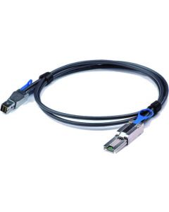 HP 2.0m external Mini SAS High Density to Mini SAS cable