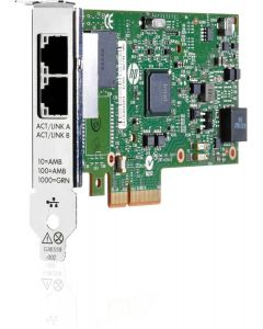 HP Ethernet 1GB 2P 361T adapter