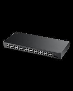 ZyXEL GS1900-48
