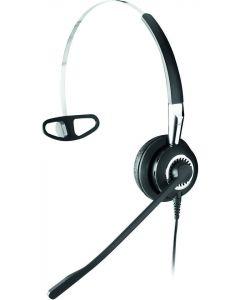Jabra BIZ™ 2400 Mono Type: 79 E-LH, UNC, microphone