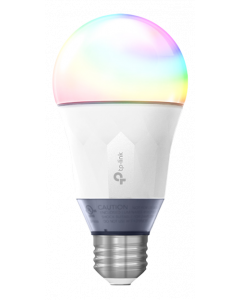 TP-Link LB130 Wi-Fi LED Smartlampa, hemautomation