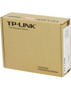 TP-LINK, fiber SC singlemode - TP(RJ45), WDM, 10/100Mbps, 20km