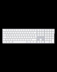 Magic Keyboard with Numeric Keypad - Swedish
