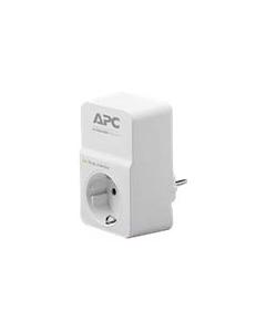 APC SurgeArrest Essential Överspänningsskydd 1xCEE7, 230V