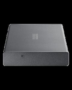 Pegasus2 R2+ 1TB HDD pod, USB 3.0, 0,5 meter kabel, svart