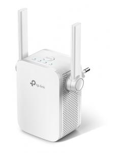 TP-Link Range Extender för trådlöst nätverk, 802.11ac, 1200Mbps, vit