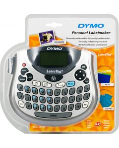 DYMO LetraTAG LT-100-T (QWERTY) märkmaskin