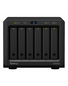 Synology DS620slim DiskStation
