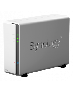 Synology DiskStation DS120J NAS 1-bay